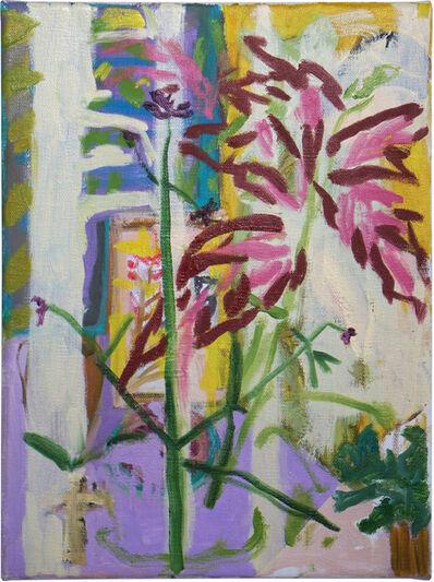 Margaret Tsirantonakis, 'Garden for Artemis II', 2018