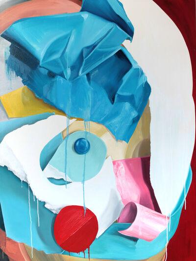Arth Daniels, 'Untitled 02', 2014