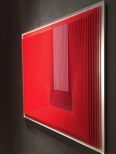 J. Margulis, 'J.Margulis, Displaced Illusion II', 2019
