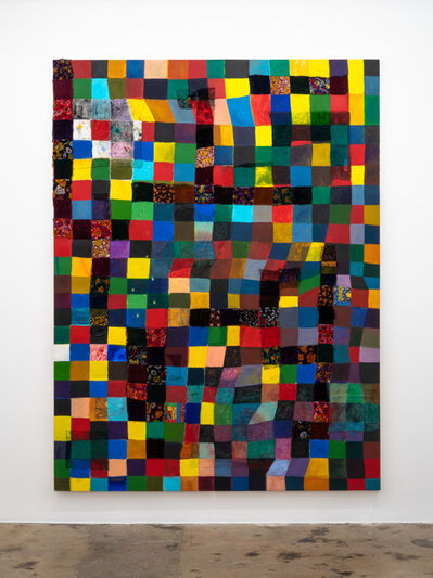 Jonathan Rajewski, 'Flaccid Geometry', 2019