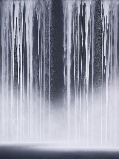 Hiroshi Senju, 'Waterfall: Day', 2014