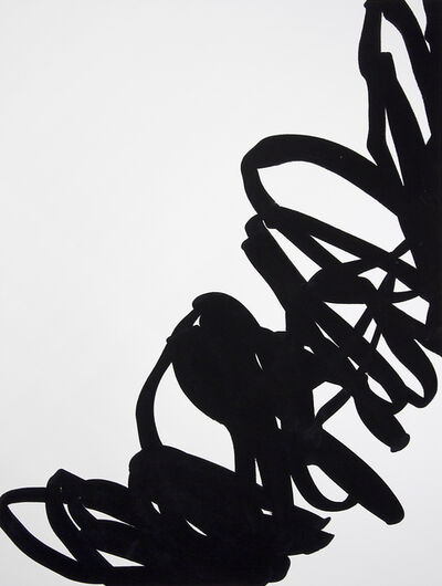 Agathe de Bailliencourt, 'Collapse (f)', 2020