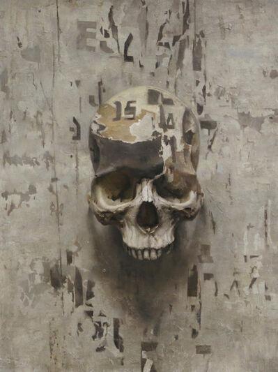 "David Kassan, '""Remnant""', 2016"