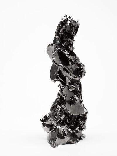 Andre Hemer, 'Sky sculpture (falling)', 2020