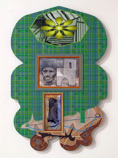 David Wetzl, 'Pre Mod and Post Mod Mind and Body', 2011