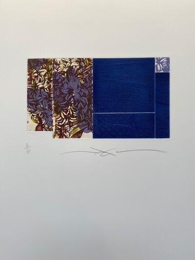 Shinko Araki, 'Hyacinth', 2017
