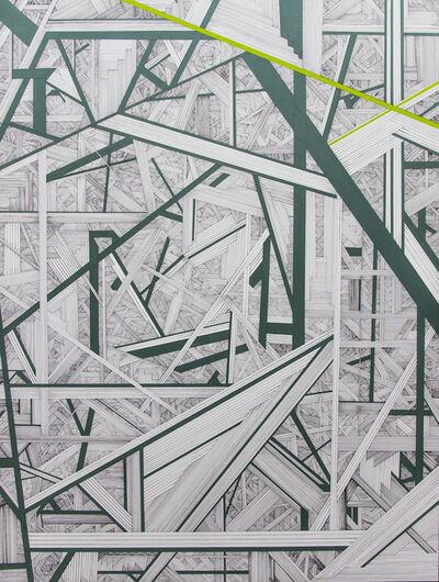 Hadley Radt, 'Anxious Will', 2014