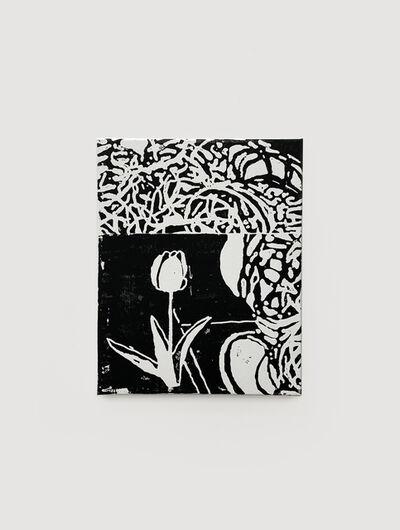 Ron Ewert, 'Not (Tulip)', 2019