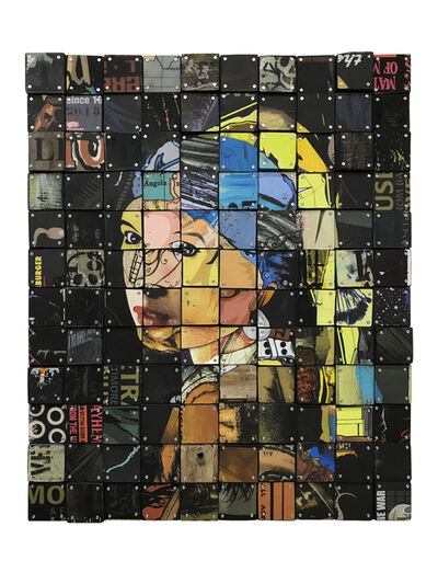 Eric Liot, 'This Is Not A Vermeer', 2018