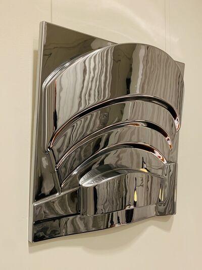 Richard Hamilton, 'Guggenheim (Chrome)', 1970