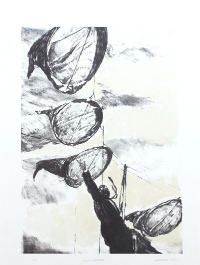 Hugo Bastidas, 'Cloud Catcher', 2000