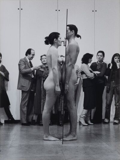 Marina Abramović, 'Balance Proof', 1977