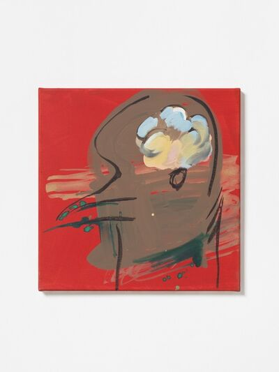 Camille Henrot, 'Untitled', 2020