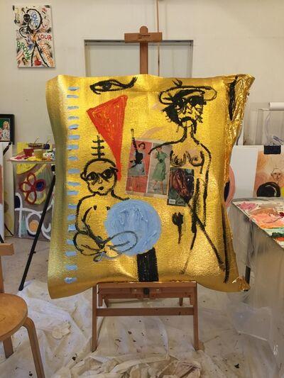 Marliz Frencken, 'Untitled', 2015