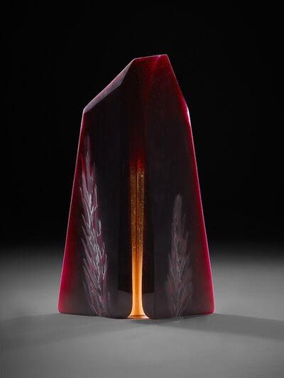 Alex Gabriel Bernstein, 'Fire Mountain'