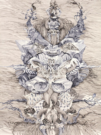 Darina Karpov, 'Totem 5', 2015