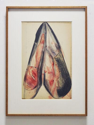 Berlinde De Bruyckere, 'Vanwege een tere huid, 2015 (II)', 2015