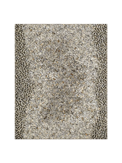 Chun Kwang Young, 'Aggregation 00 - NV306', 2000