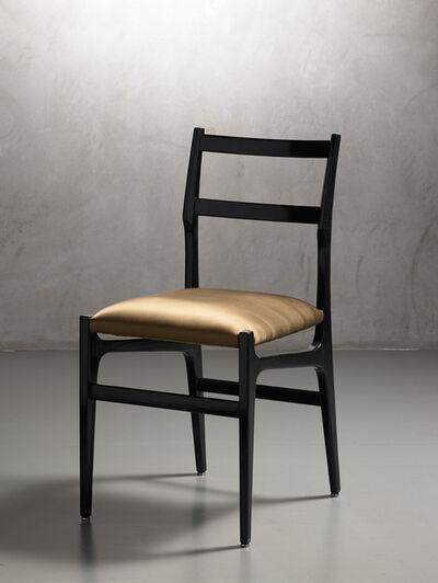 Gio Ponti, '10 chairs', 1950-1960
