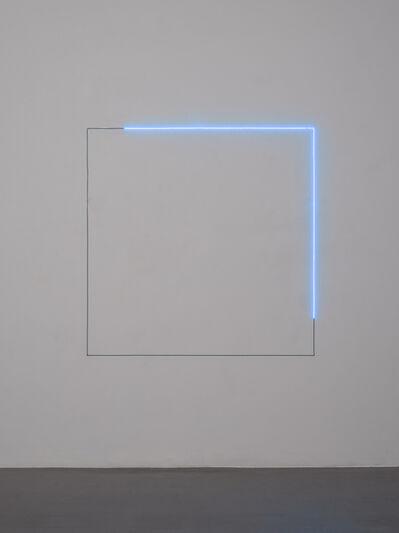 Haroon Mirza, 'Light work xxx', 2019