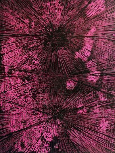 Mario Trejo, 'Beautiful Mystic', 2016