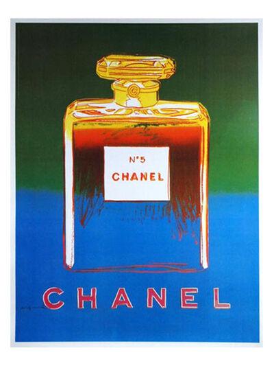 Andy Warhol, 'Chanel', 1997