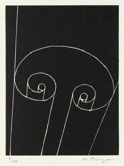 Martin Puryear, 'Untitled'