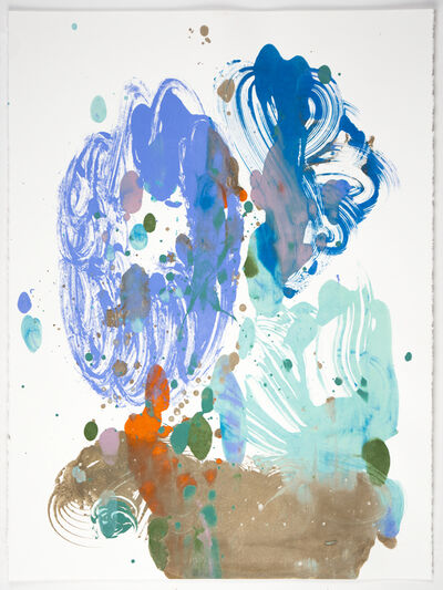 Catherine Howe, '#3', 2020