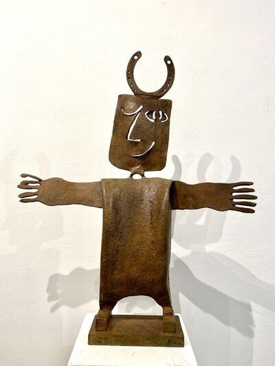 Juan Ripollés, 'El Hechicero', 2000
