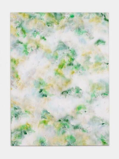 Sheila Isham, 'Energy Field', 1970