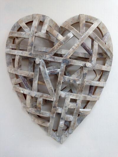 Joe Brubaker, 'Valentine 2', 2015
