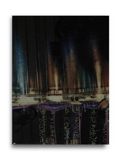 Fyerool Darma, 'Swarga (with water view of Marina Bay Sands and Helix Bridge)', 2021