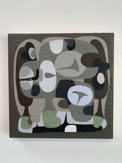 John-Paul Philippe, 'Eye-lands #11', 2019