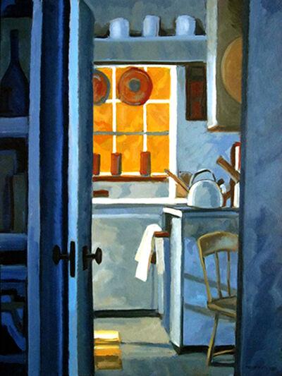 Philip Koch, 'Truro Kitchen', 2017