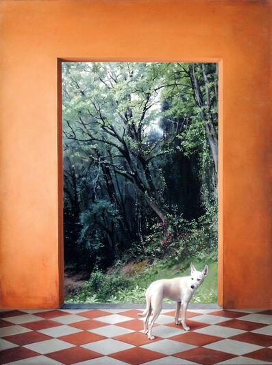 Carol Pylant, 'Ibizan Fall', 2016