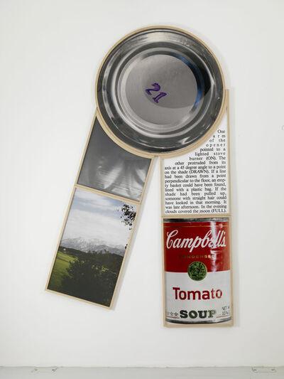 Bill Beckley, 'Kitchen', 1978