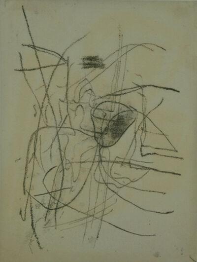 Fritz Winter, 'Ohne Titel (Figur) (Untitled (Figure))', 1929