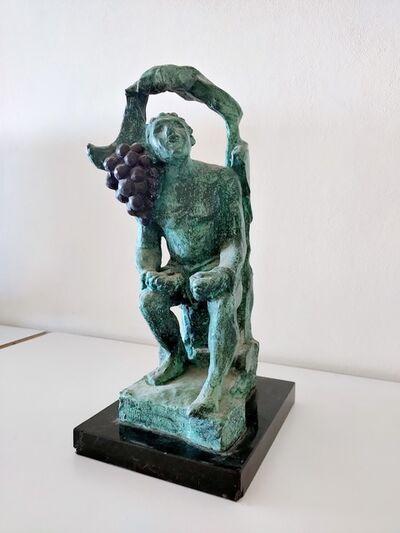 Sandro Chia, 'Bacchus', 1996