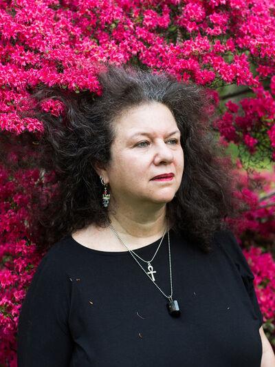 Frances F. Denny, 'Judika (Brooklyn, NY)', 2017
