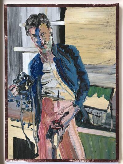 Rui Ferreira, 'In My Kitchen', 2020