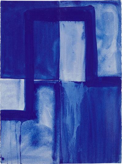 Mary Heilmann, 'Ming', 1982