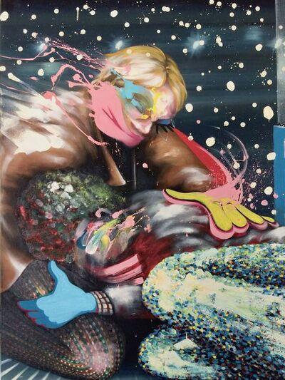 Thomas Agrinier, 'Starsky & Hutch', 2011