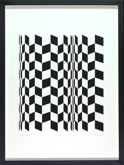 Luiz Sacilotto, 'Untitled', 1978