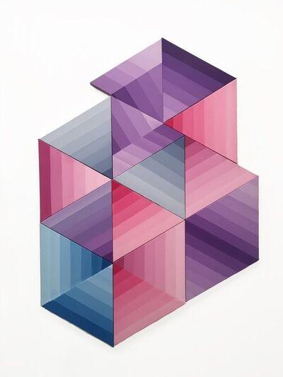Edward Granger, 'Prism Field', 2015