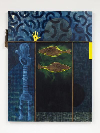 Edgar Orlaineta, 'Untitled', 2019