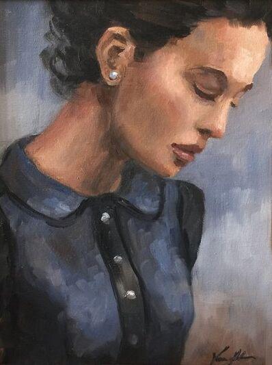 Vanessa Rothe, 'La Parisienne', 2017