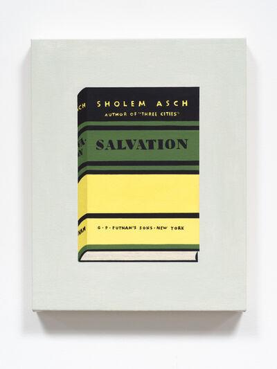 Becky Suss, 'Salvation', 2015