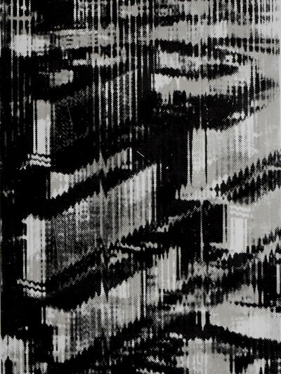 Gerhard Richter, 'City | Stadt', 1968