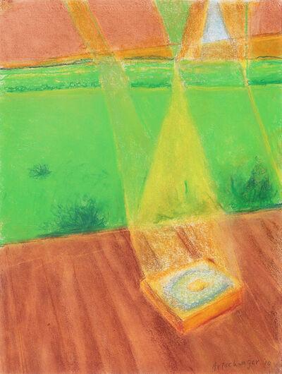 Richard Artschwager, 'Egg on Toast', 2010