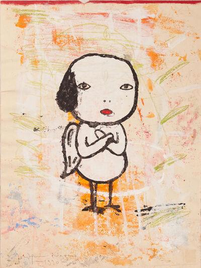 Yoshitomo Nara, 'Untitled', 1990